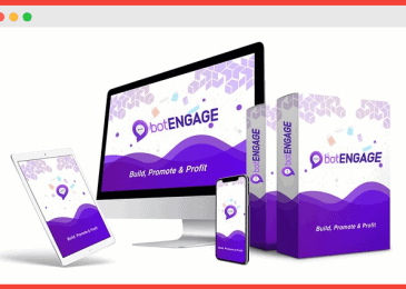 BotEngage Review – Demo + HQ Bonus + Upsell Details