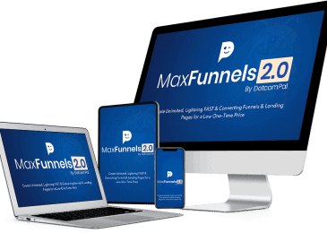 MaxFunnels 2.0 Review (Detailed) – $30,000 HQ Bonuses + Discount