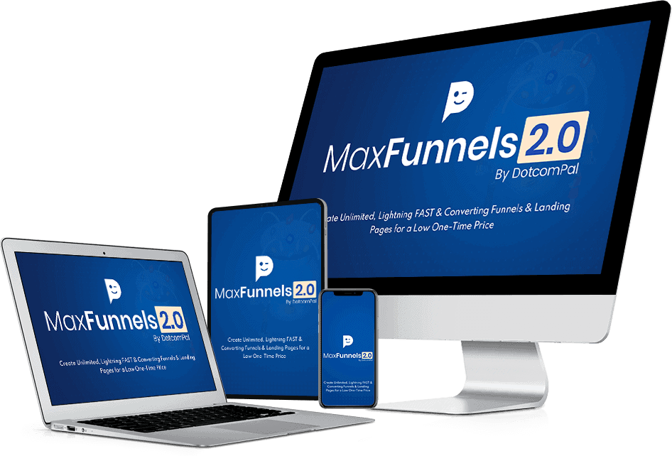 MaxFunnels2 Review