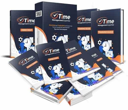 Time-Management-Expertise-PLR-Bundle-Review