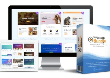 WP LocalBiz Bundle Review + HQ Bonuses + Pricing & Discount