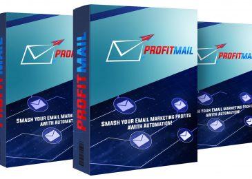 ProfitMail Review – HQ Bonuses + OTO Details