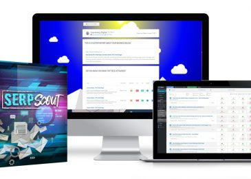 SERP Scout Review – Relevant Bonuses + Pricing + OTO Review