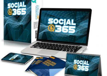 Social 365 Review + BEST Bonuses + OTO Details & Pricing
