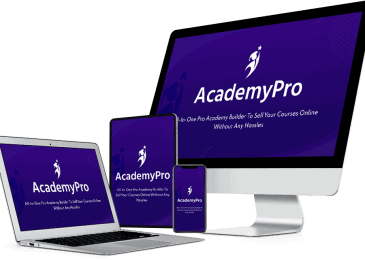 AcademyPro Review With OTOs + BEST Bonuses + Pricing & Discount