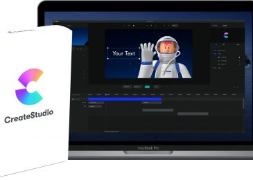CreateStudio Review + BEST Bonuses + OTO Details & Pricing