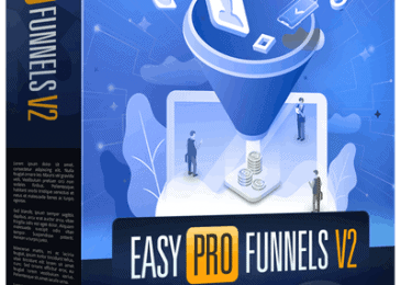 Easy Pro Funnels v2 Review + BEST Bonuses + OTO/Upsell Info