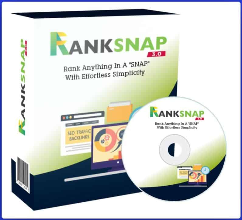 Ranksnap 3.0 Review and Bonuses