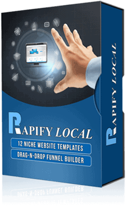 Rapify Local Review and Bonus