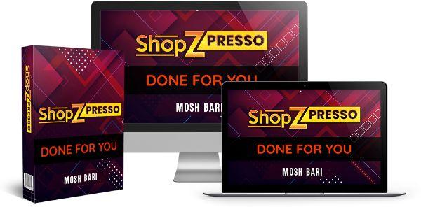 Shopzpresso OTO 2 Review