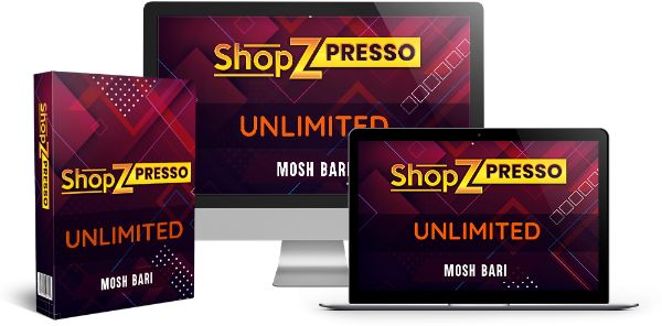 ShopZPresso OTO 1 Review