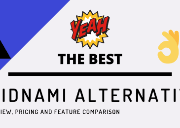 Vidnami Alternative – Review, Pricing & Features Comparison