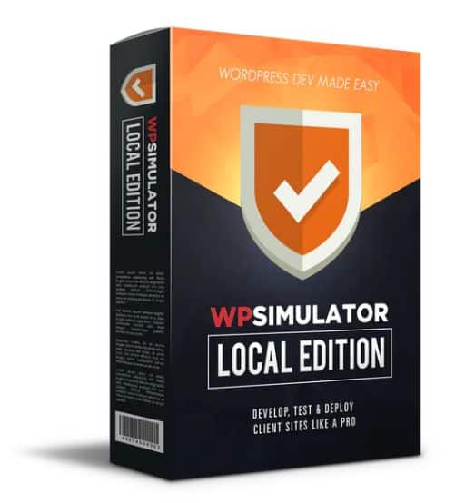 WP Simulator Local Review and Bonus