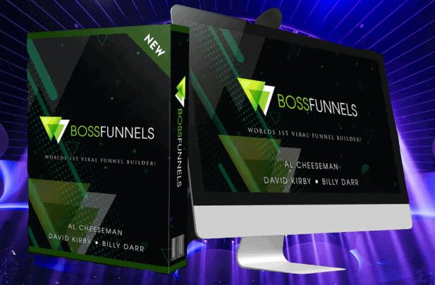 BossFunnels Review, Demo, Bonus