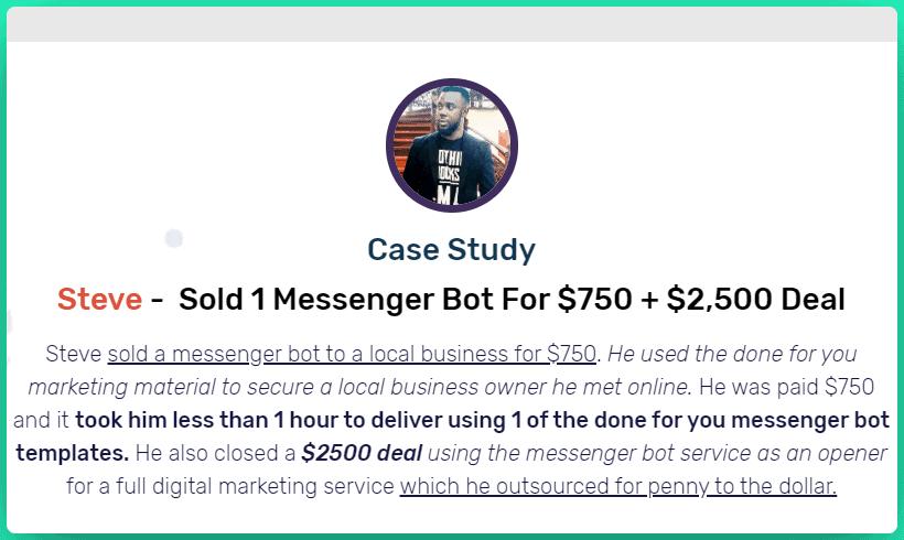 Case study - SociCake Agency