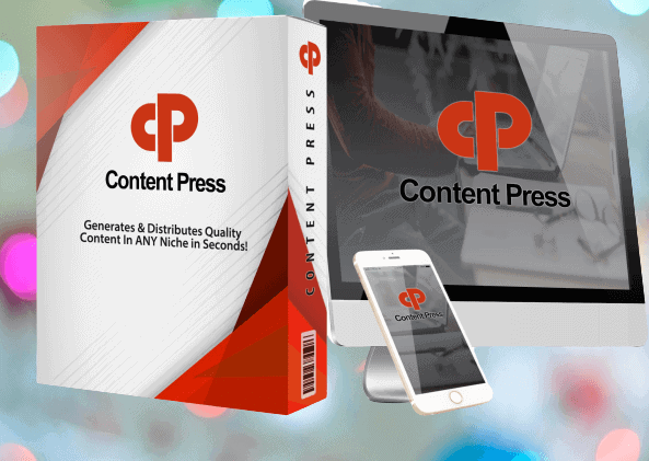 ContentPress Review From A Real User