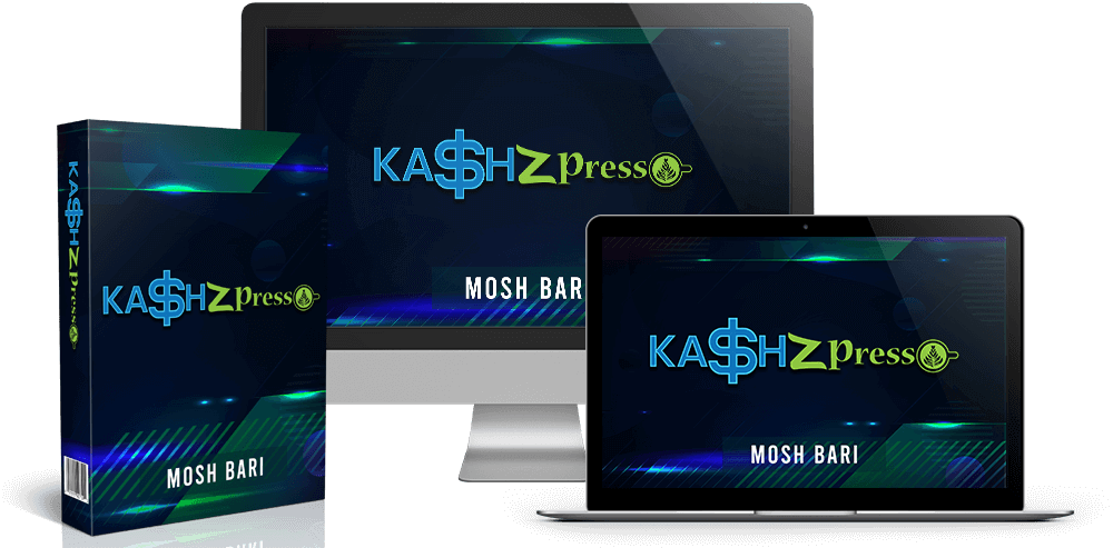 KashZPresso Review + Demo + Price + OTO/Upsell + Bonus