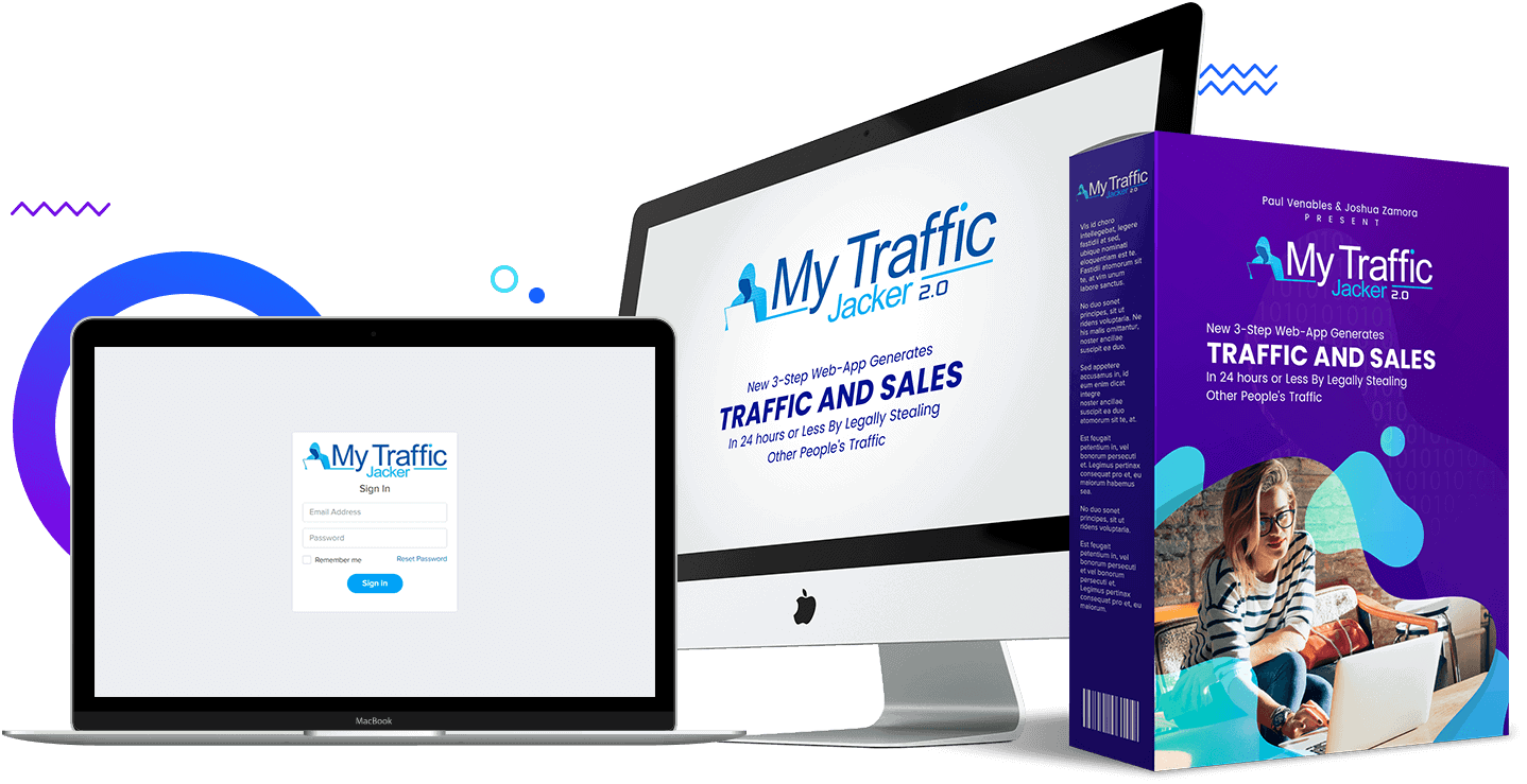MyTrafficJacker 2.0 Reviews