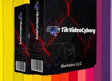 [Review] TikVideoCyborg + Demo + OTO/Upsells & Bonuses