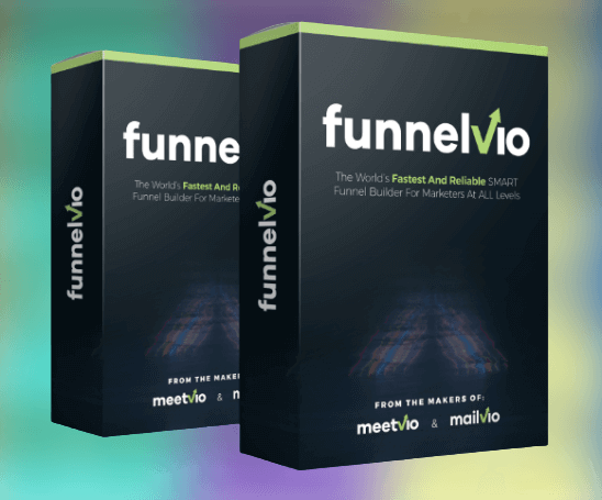 Special Discount On Funnelvio