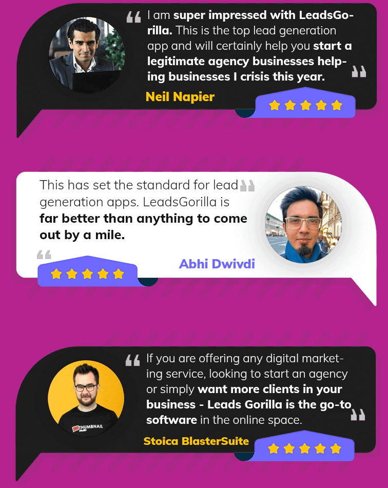 LeadsGorilla Review - What Other Marketers Say About It