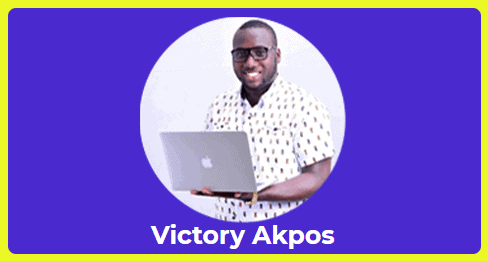 Victory Akpos - The Creator Of OmniBlaster