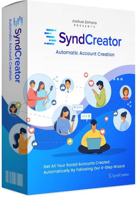 SyndTrio - SyndCreator