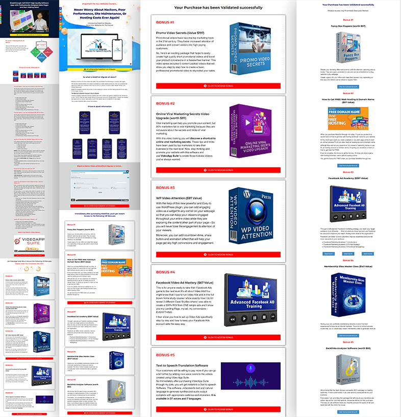 DFY Review Funnel Review - 30 Exclusive Bonus Pages