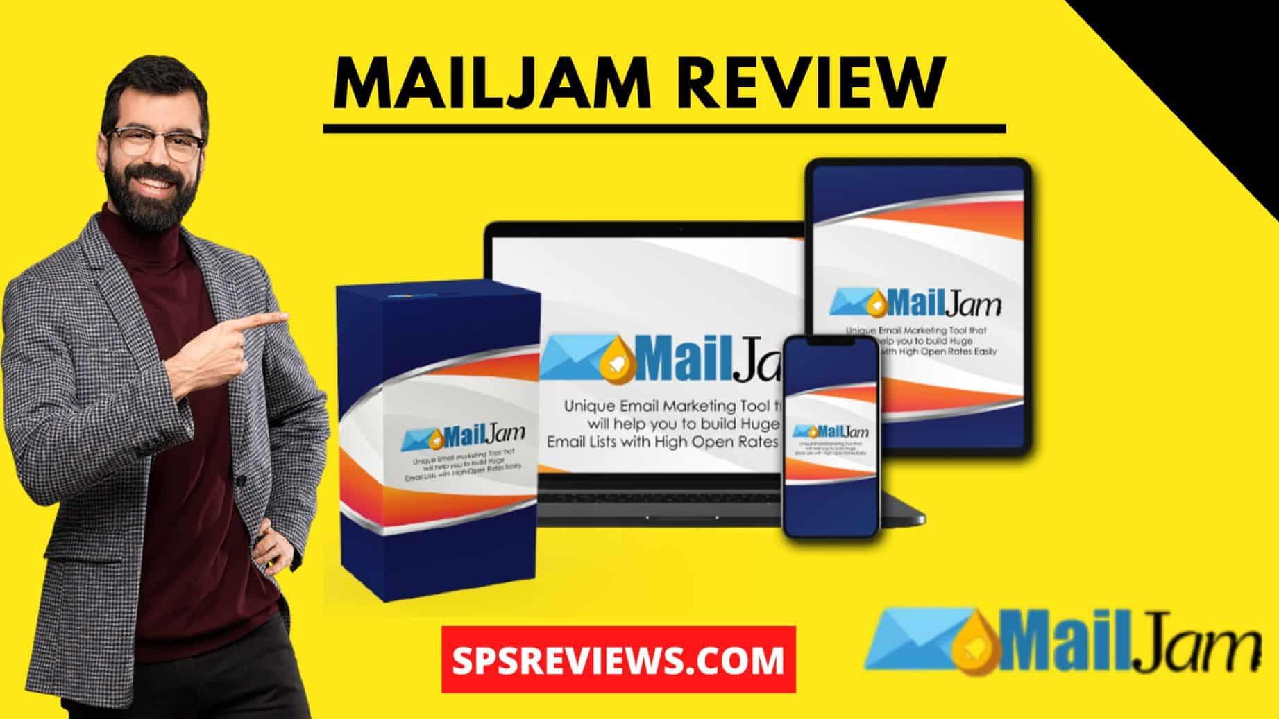 MailJam Review