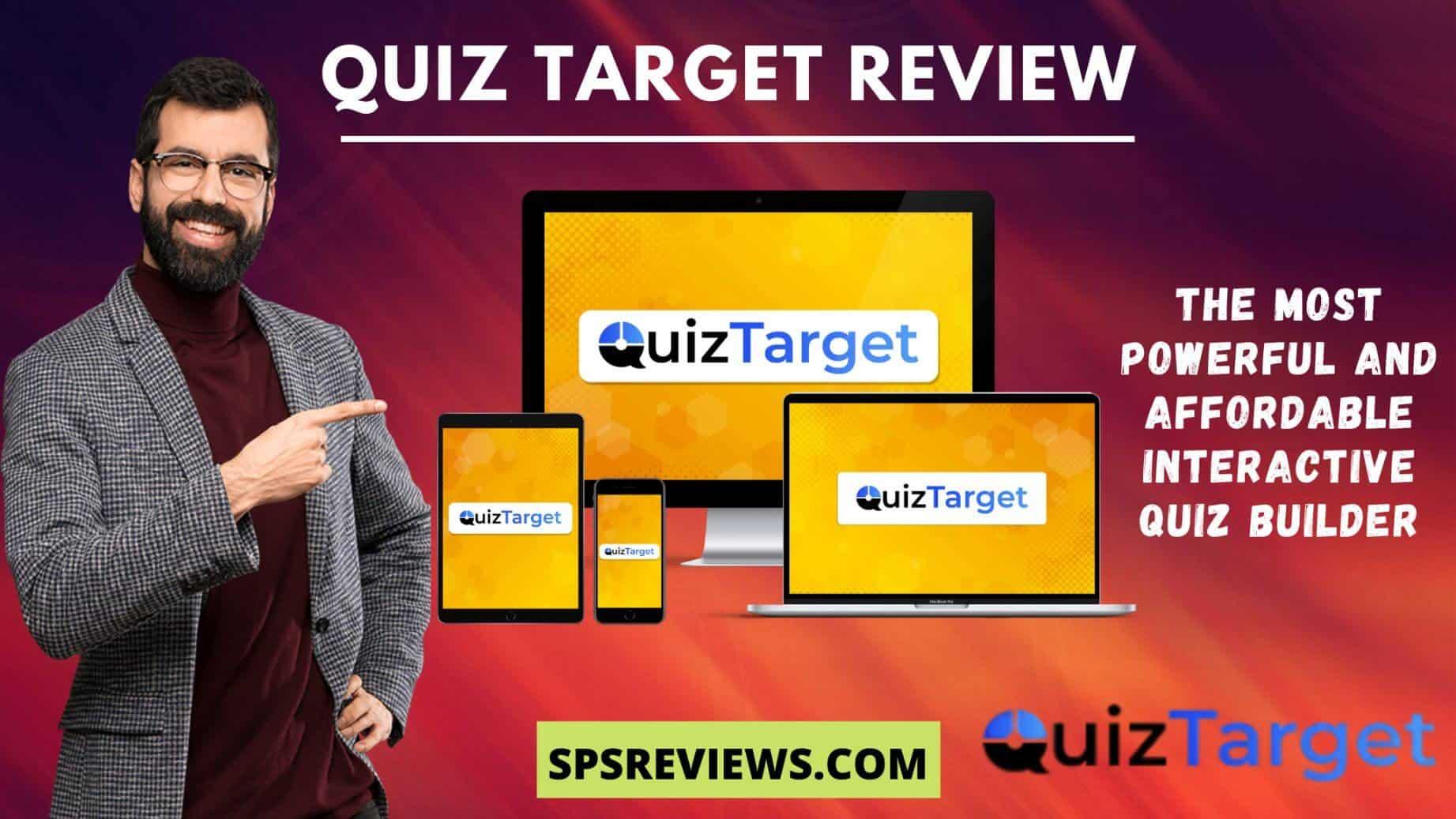Quiz Target Review