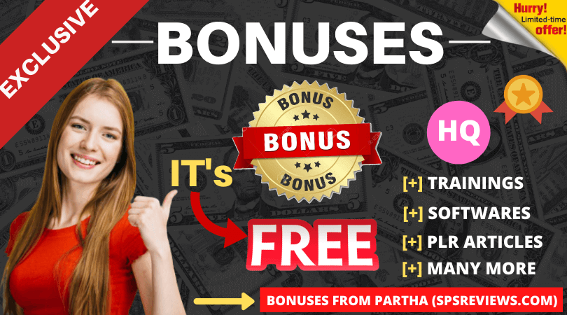 SPS Reviews Bonus