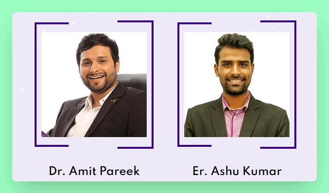 AcademyPro 2.0 - Dr. Amit Pareek & Er. Ashu Kumar