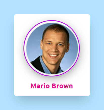 Mario Brown - The Creator Of My Virtual Tours