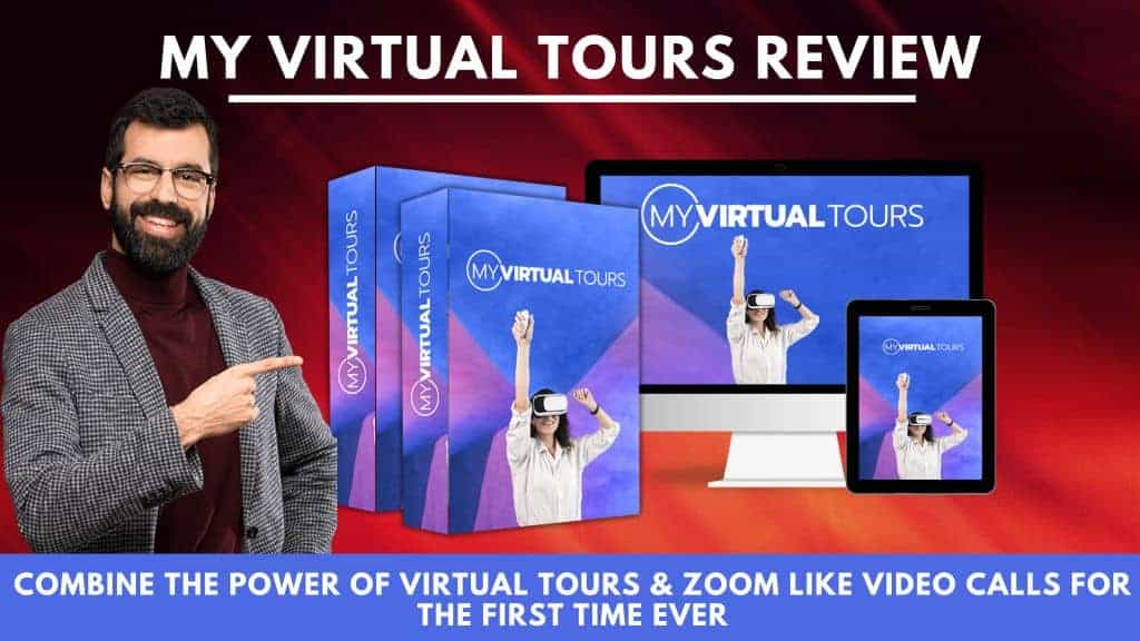 My Virtual Tours Review By Mario Brown