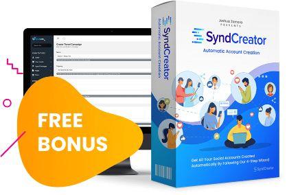 SyndBuddy 2.0 Review - Bonus 2