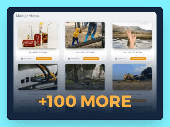 VideoDyno Review -CREATE 100S OF VIDEOS & DOMINATE YOUR NICHE FASTER THAN EVER