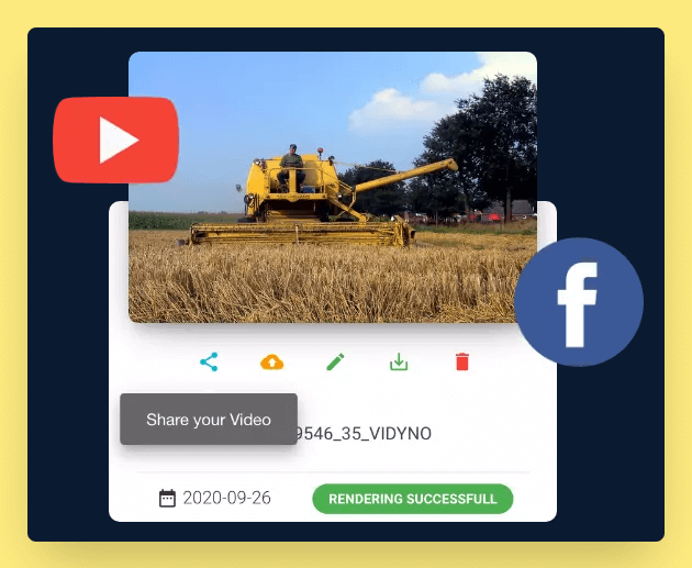 VideoDyno Review - INSTANTLY SHARE YOUR VIDEO ON SOCIAL MEDIA