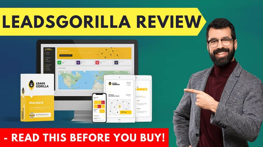 LeadsGorilla Review
