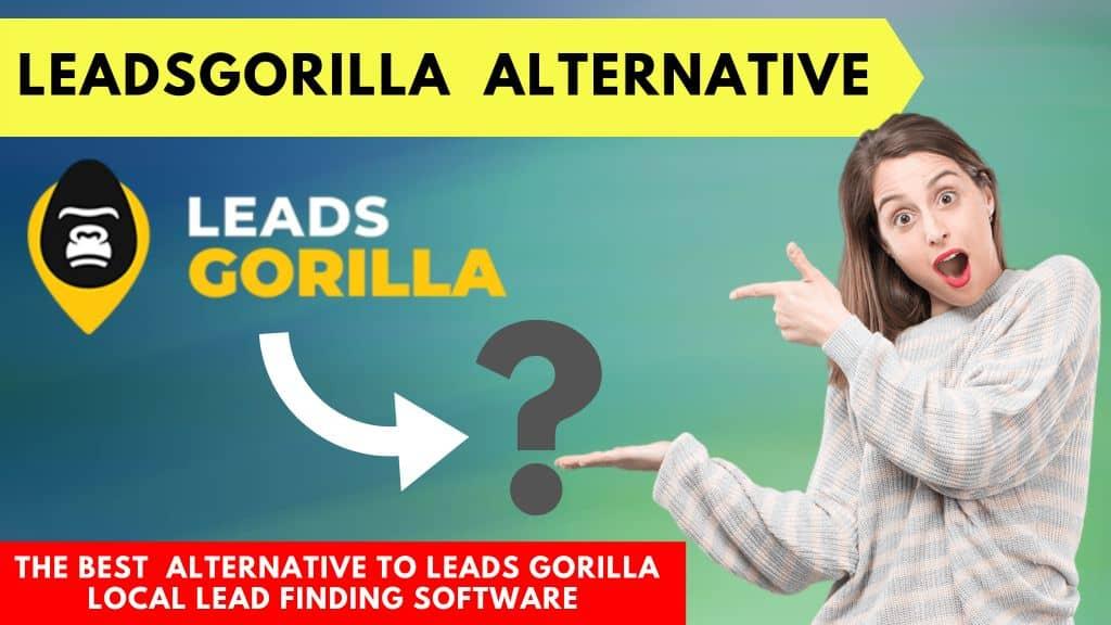 LeadsGorilla Alternative