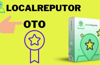 LocalReputor OTO Details