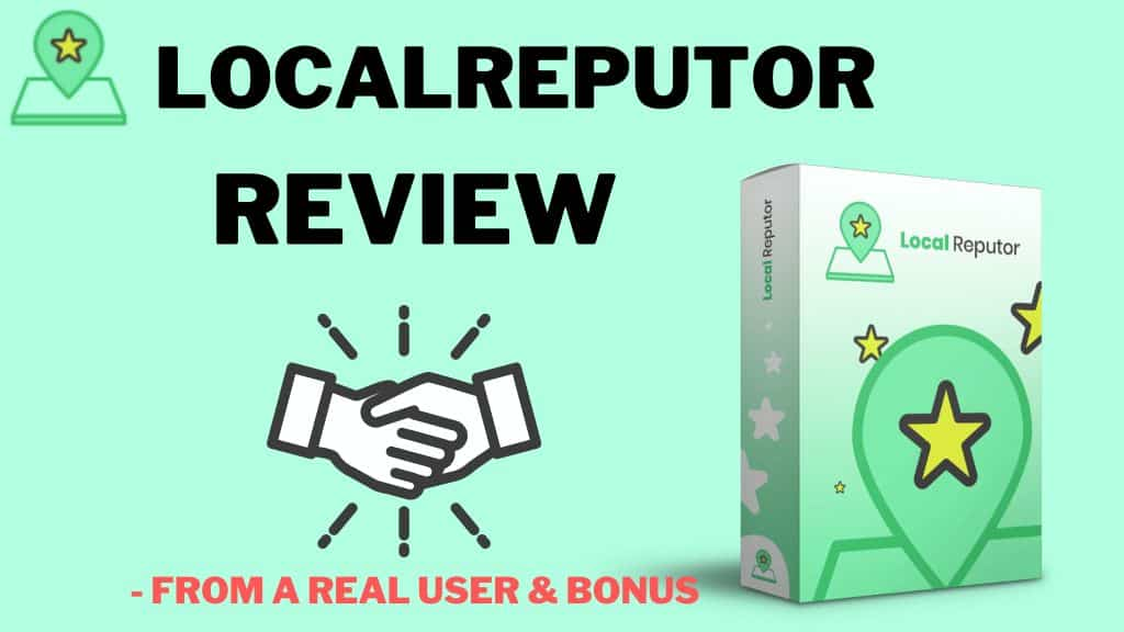 LocalReputor Review & Bonus