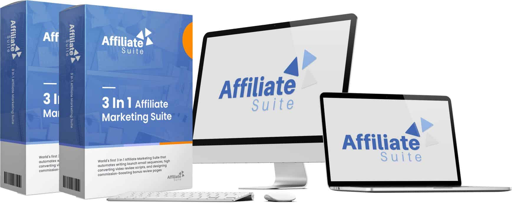 Affiliate Suite Review *Read Before You Buy*