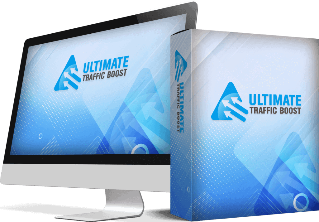 Ultimate Traffic Boost Review – *Learn More Before You Buy*