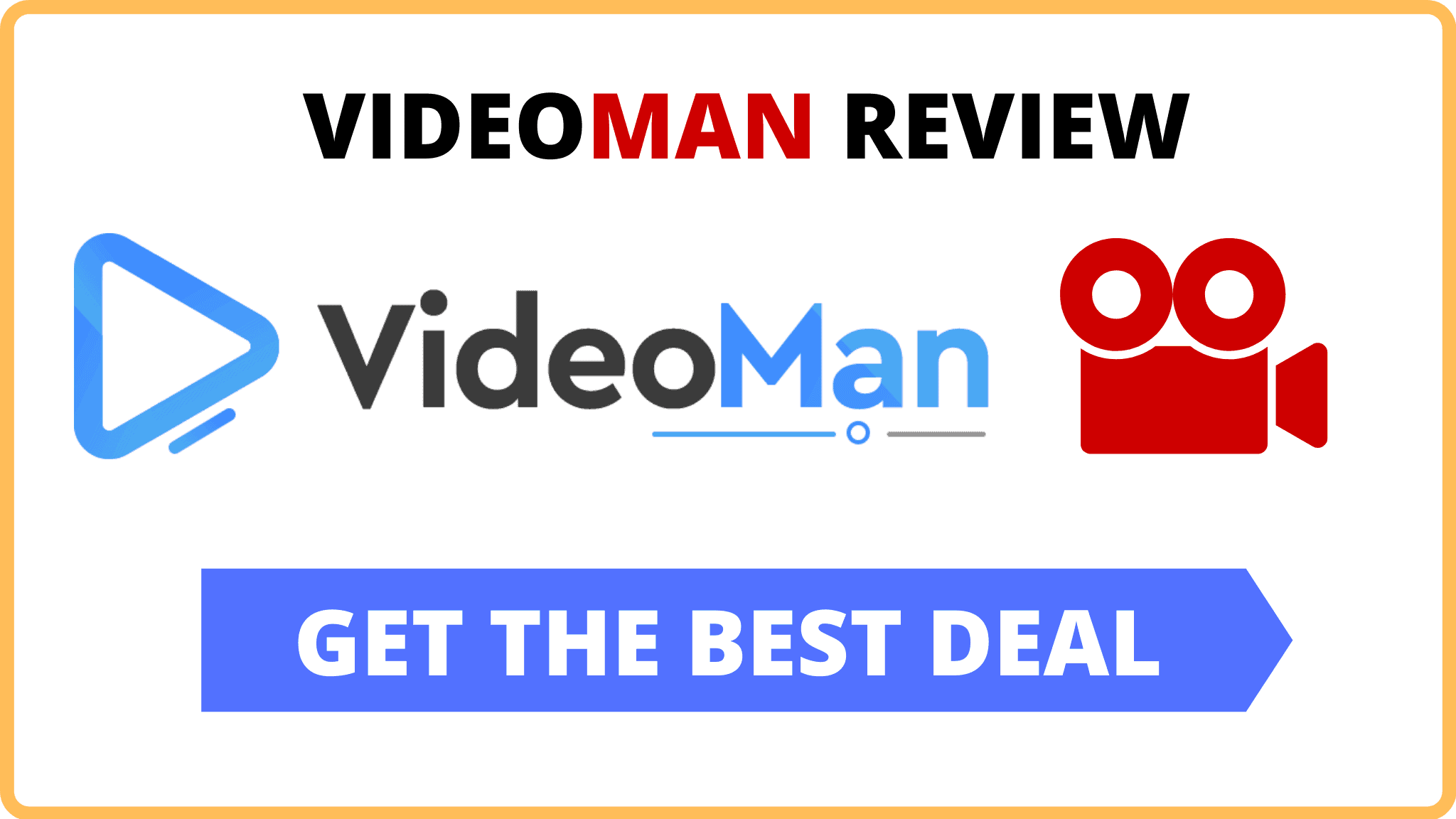 VideoMan Software Review