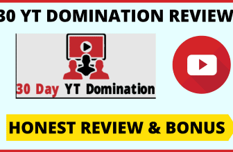30 YT Domination Review