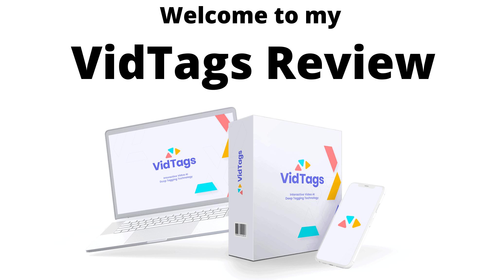 VidTags Review