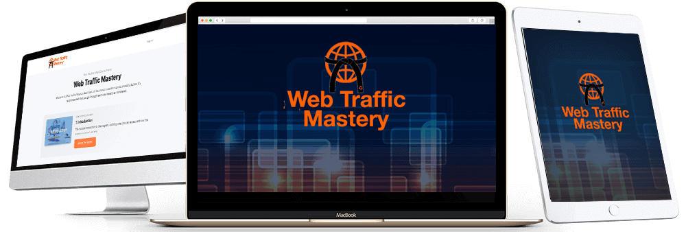 Web Traffic Mystery Review