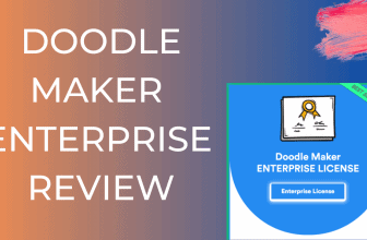 DOODLE MAKER ENTERPRISE REVIEW