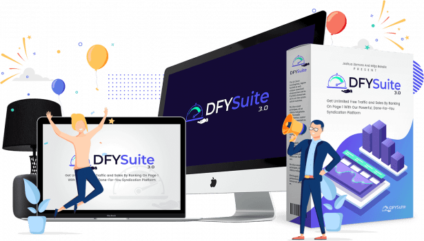 DFY Suite 3.0 Coupon Code Discount