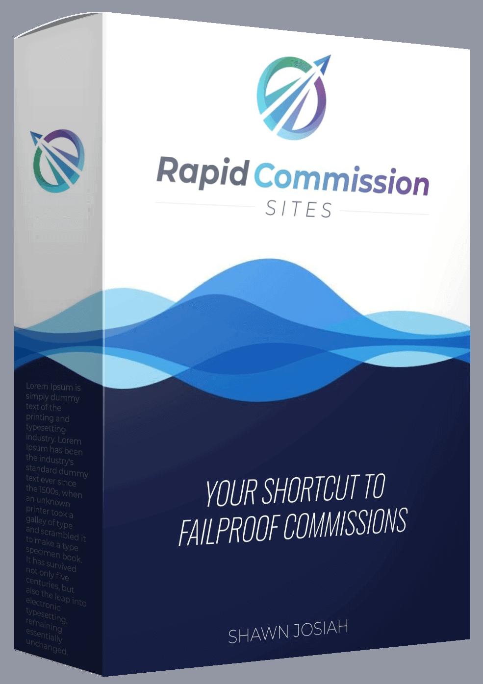 Rapid Commission Sites Review